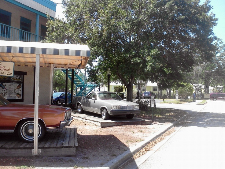 Old Town Kissimmee | Spring Break 2012 | Pinterest