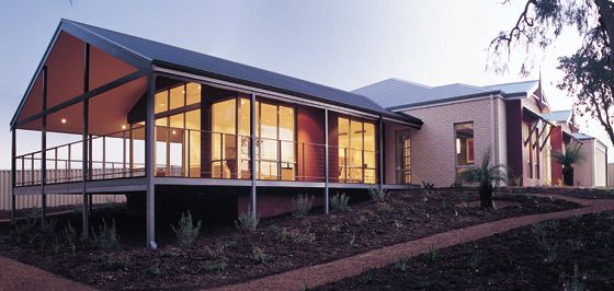 Pin by adrian marklew on western australia builders home for Plunkett home designs