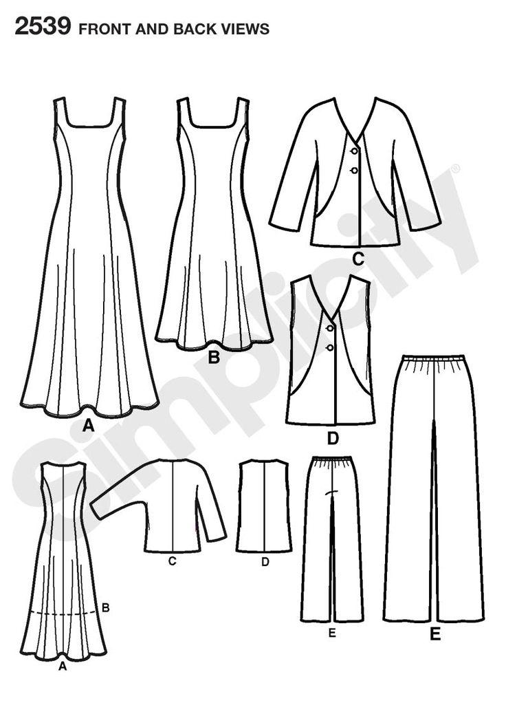 Ariel blue dress tutorial