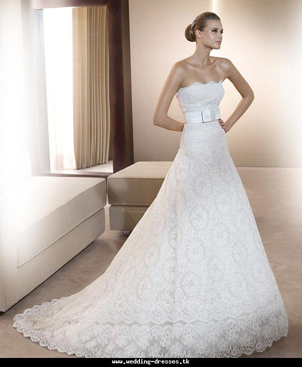 Bridal Gown For 2011