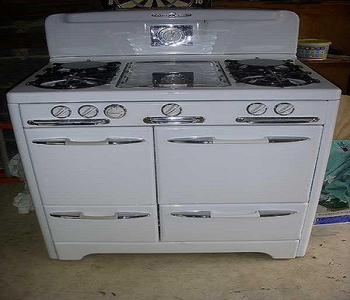 Antique Gas Stoves For Sale