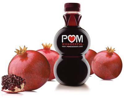 POM Wonderful Pomegranate Juice | FOOD | Pinterest