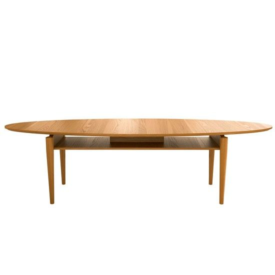 Stockholm Coffee Table From Ikea