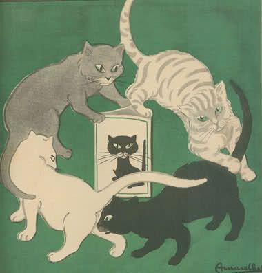 Por Amarelhe, Ilustração Portugueza de 22 de Novembro  de 1920.