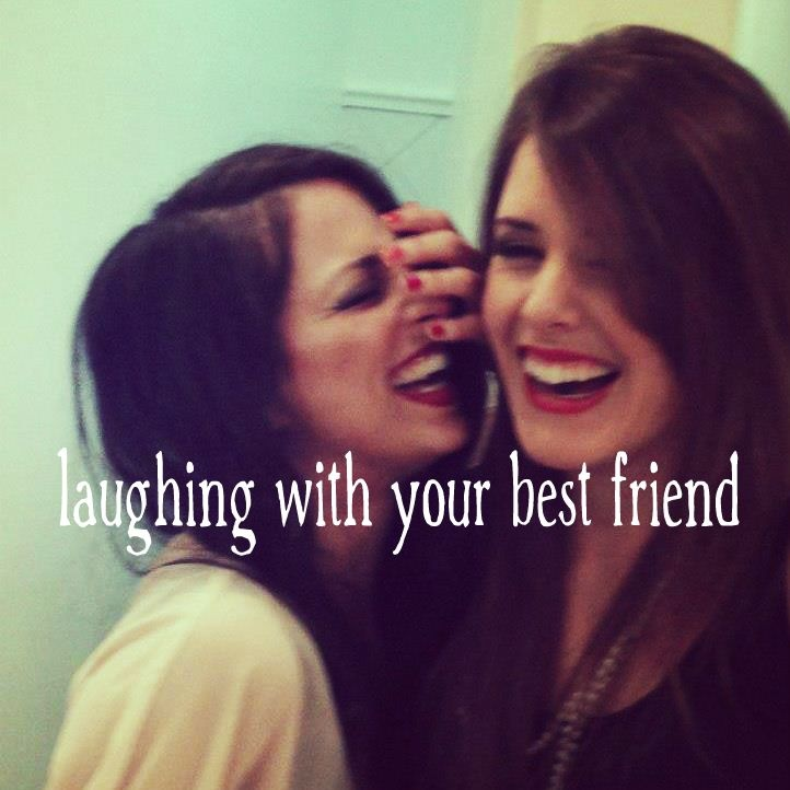Quotes About Best Friends And Laughter : Best friend quotes about laughing quotesgram
