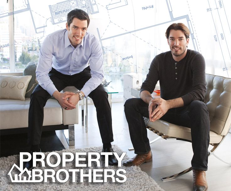 Property brothers edith fred pinterest Who are the property brothers
