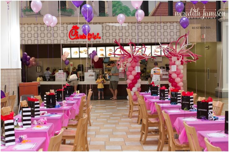 Daddy Daughter Date Night at Chick-fil-A - Muscogee Moms