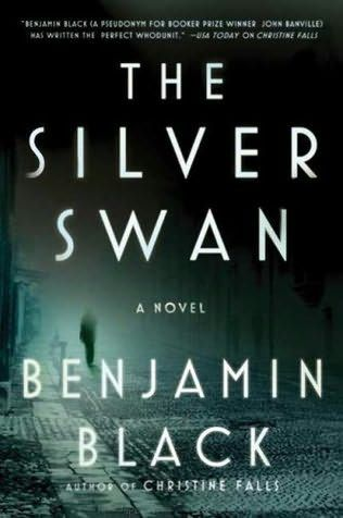 Book cover of the silver swan future books of mine pinterest