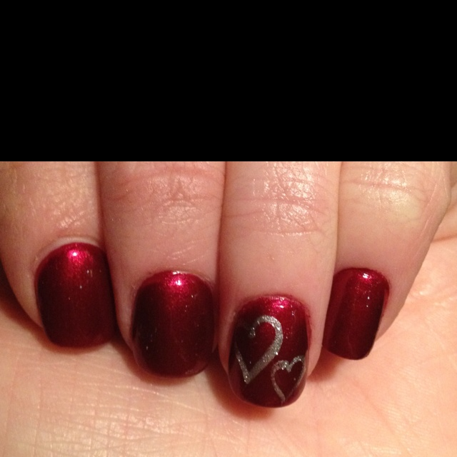 valentine nails & spa