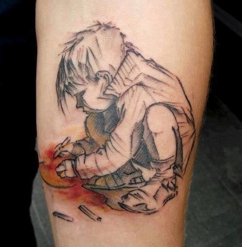 Tattoo by Mico Goldobin, Tartu, Estonia   Tattoo   Pinterest