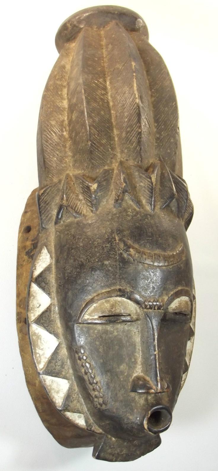 African tribal art | Africa | Pinterest