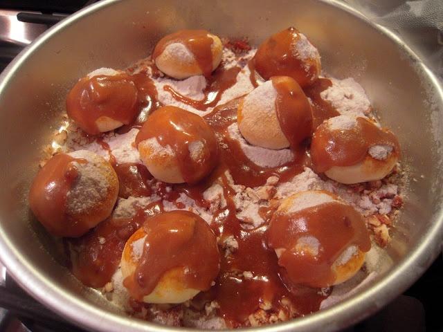Overnight Sticky Buns   Plain Chicken   Love in my tummy   Pinterest