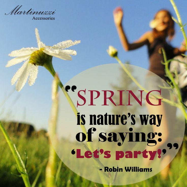 spring season quotes quotesgram