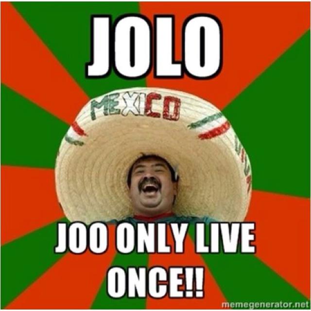 JOLO xD