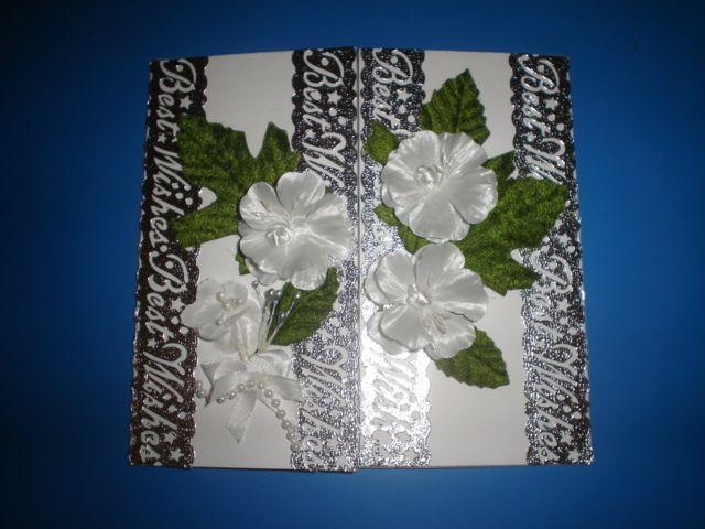 Wedding Craft Ideas Pinterest : wedding Craft ... card making Pinterest