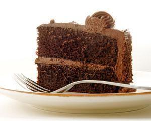 Linda Chocolate Prune Cake Recipe from Loma Linda Market--best cake ...