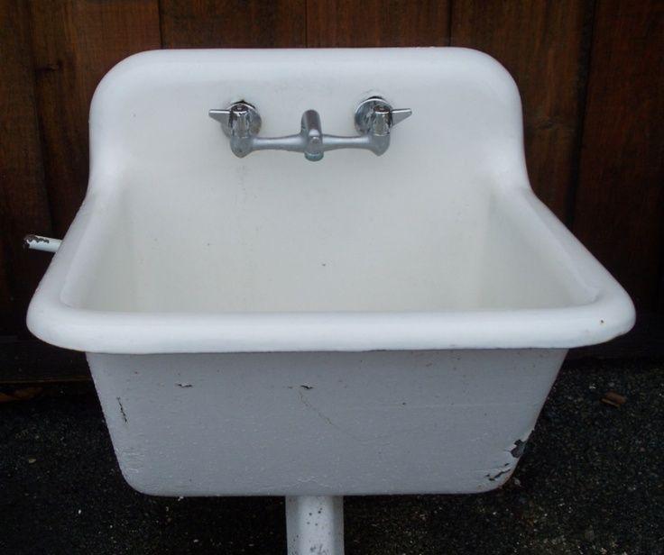 garage utility sink utility sinks pinterest free garage utility sink ...
