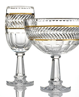 trump home crystal gifts mar a lago collection collections for