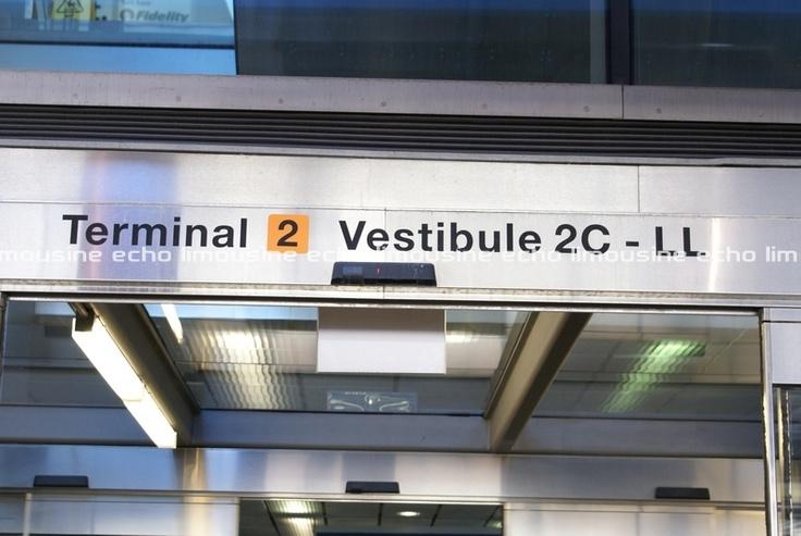 Terminal 2 vestibule 2c chicago o hare international airport echo