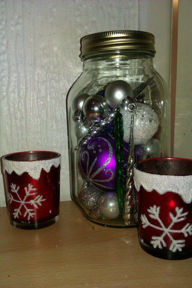 My Desk Christmas Decorations 2012 Seasons Christmas