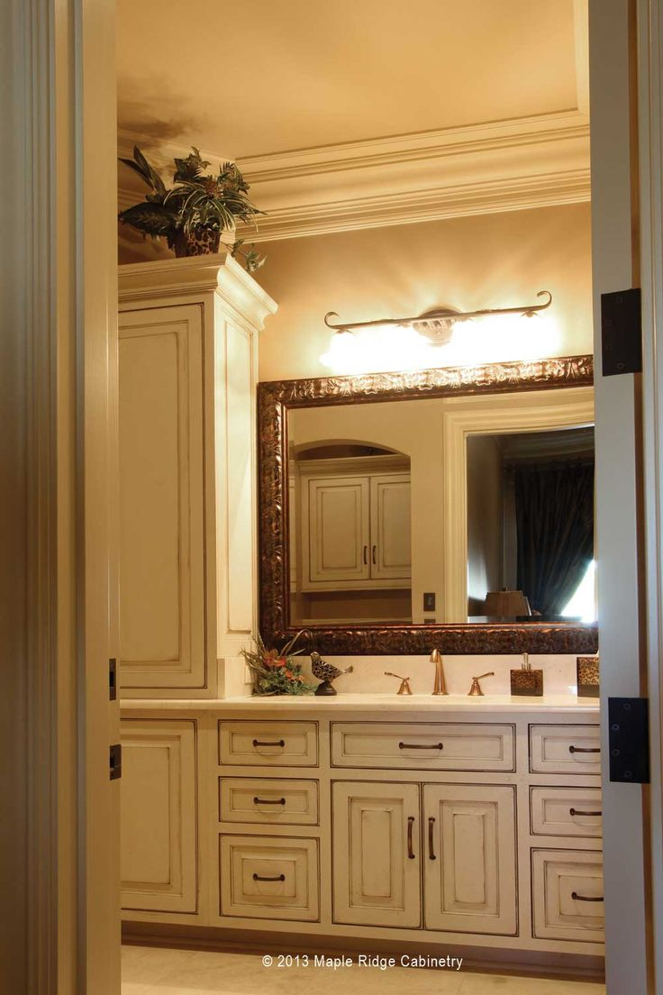 custom bathroom vanity cabinets bathroom pinterest