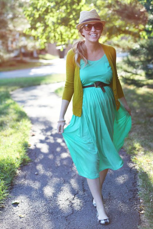 Mommy envisions a flowy dress with summer brights for our stroll through the River Walk in SA, TX. #ergobaby #idealmothersday #babywearing