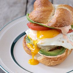 Brunch with a Twist - Photo Gallery | SAVEUR