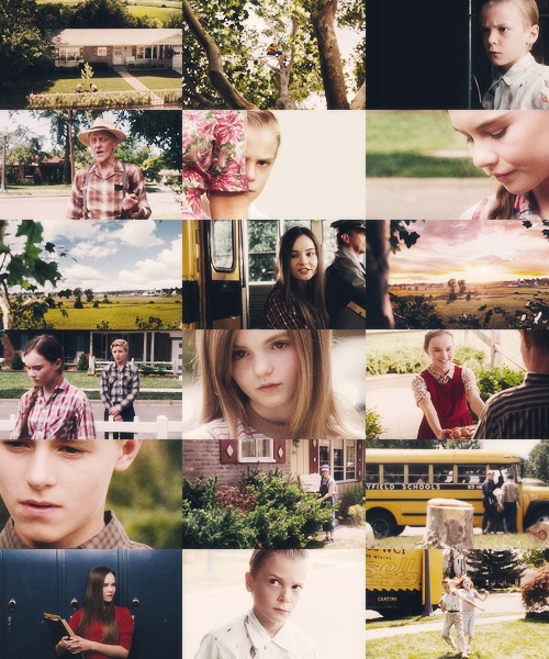 FLIPPED...one of the best <3
