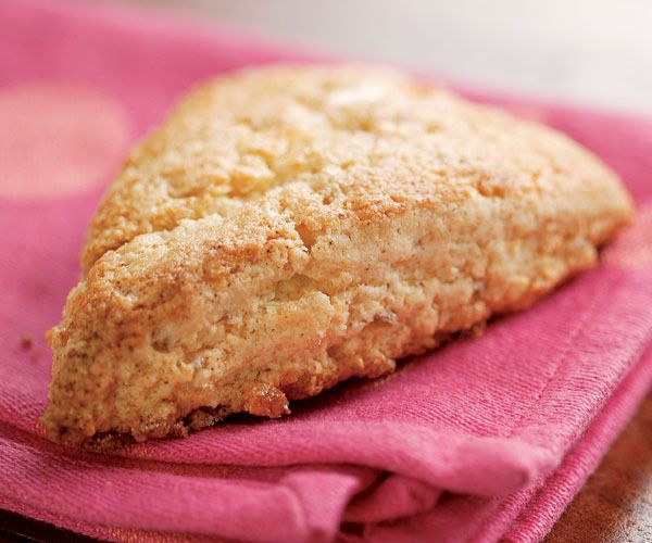 Double Ginger Scones by Fine Cooking | Try it | Pinterest