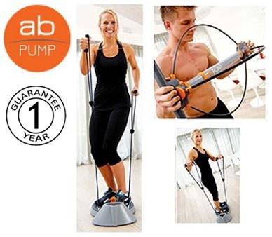 Aussie abs abdominal exerciser uk