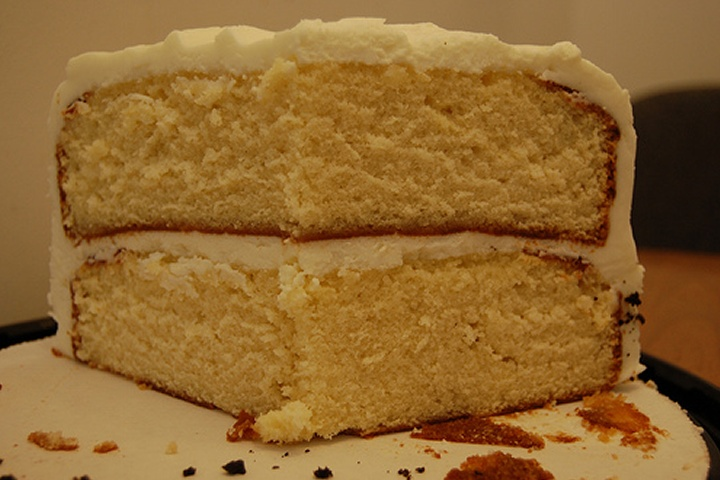 Easy Lemon cake | Cakes | Pinterest