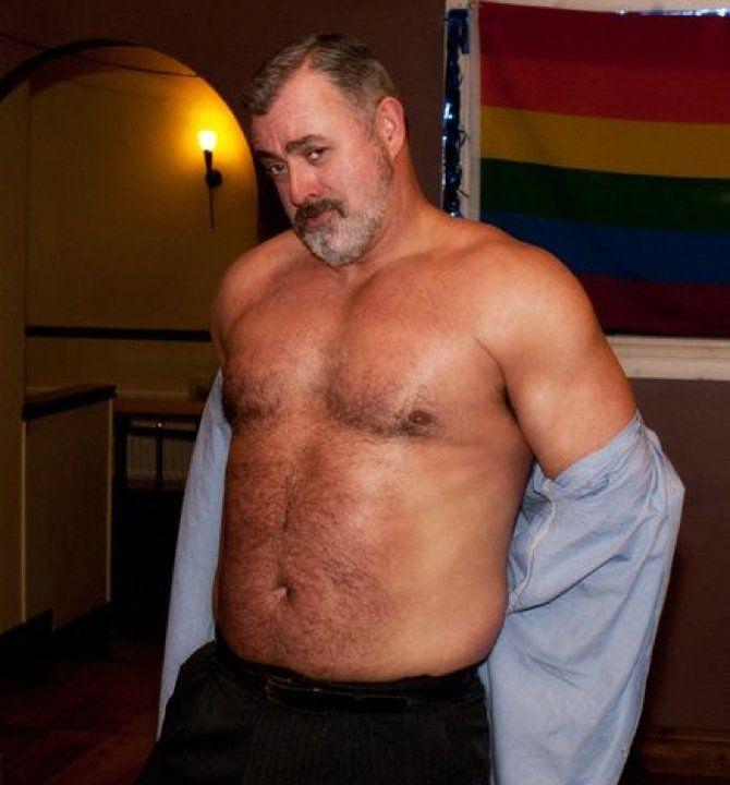 Fat Man On 109