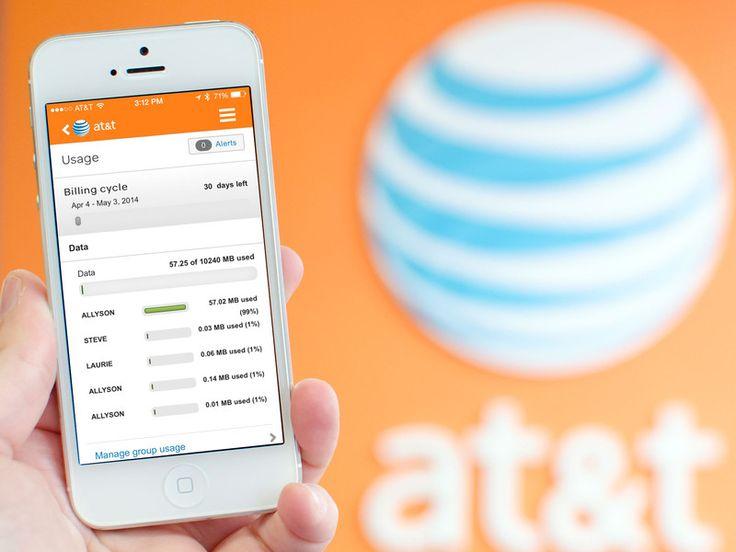 iphone data usage tracker app