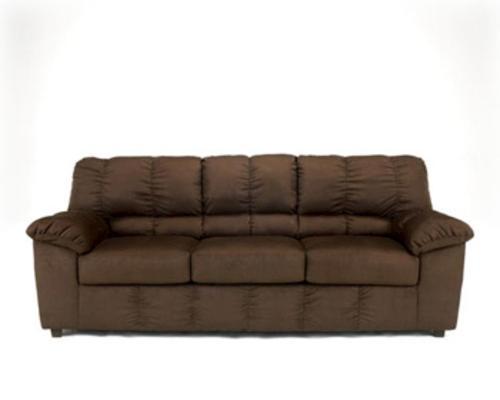 Chocolate Micro Fiber Sofa Menards New Home