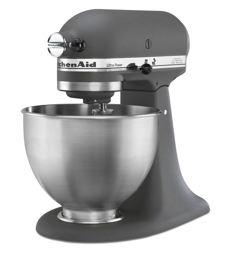 Kitchenaid kitchenaid ultra power mixer for Kitchenaid f series accessories