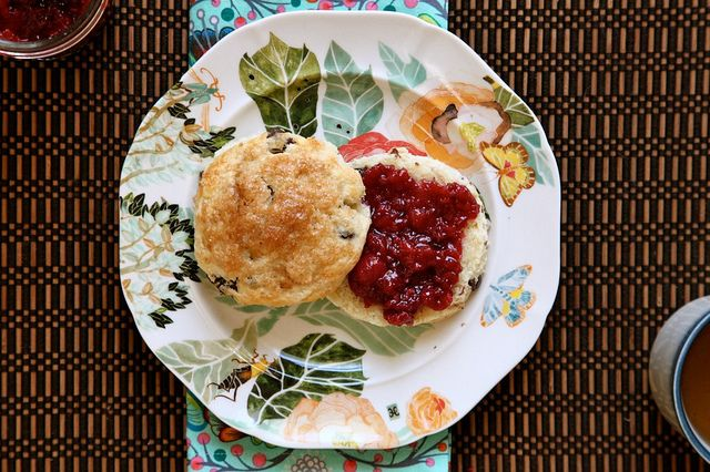 Chocolate Coconut Almond Scones. Subtract the chocolate and add ...