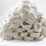 Nautical Wedding Favors - Sailor Knot Bracelets
