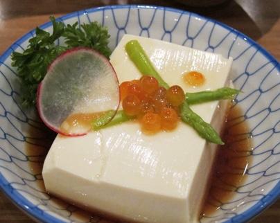 Chinese Cold Tofu Salad Recipe — Dishmaps