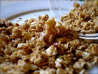 The Best Granola | Food - Breakfast & Brunch Recipe Inspiration | Pin ...
