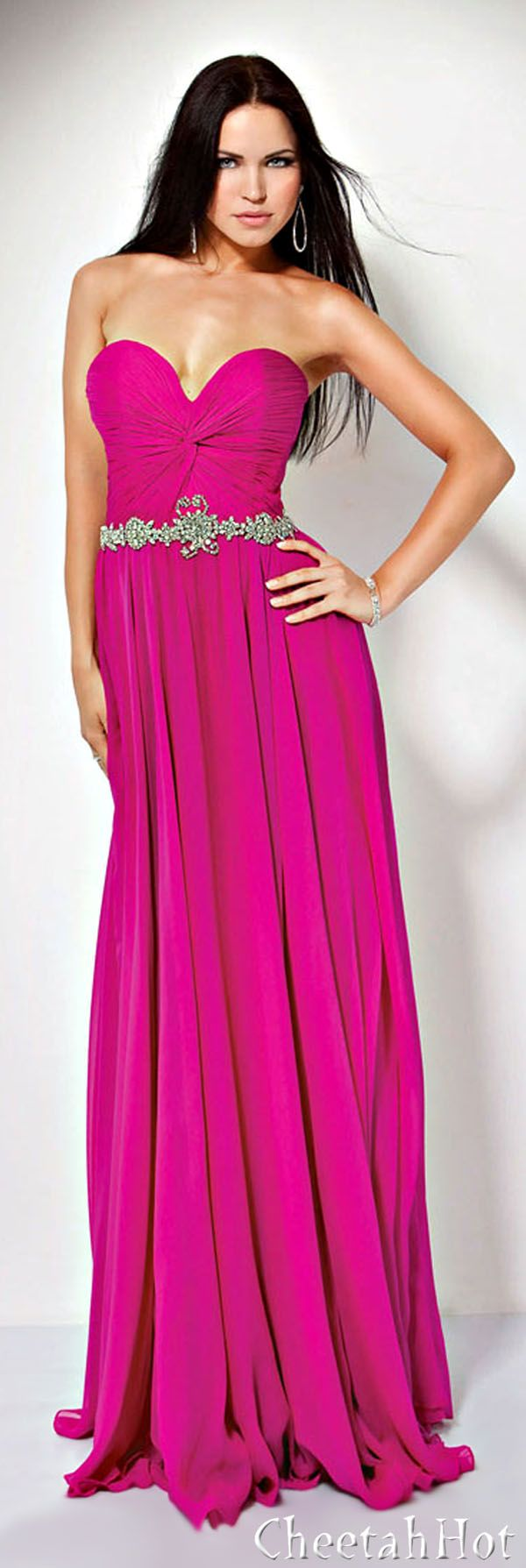 Jovani Pretty Party DRESS