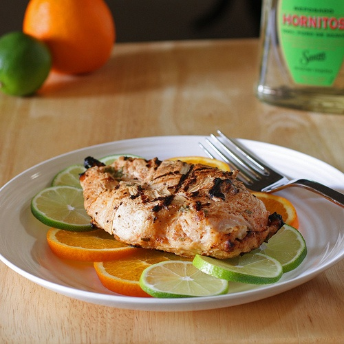 Tequila Lime Chicken | my recipe box | Pinterest