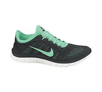 Women's Nike Free 3.0 V5 Running Shoes | Scheels
