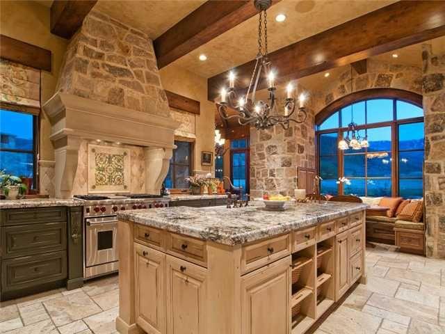 Dream house  House decor - Kitchen  Pinterest