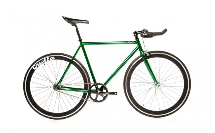 Quella One - Bicycles