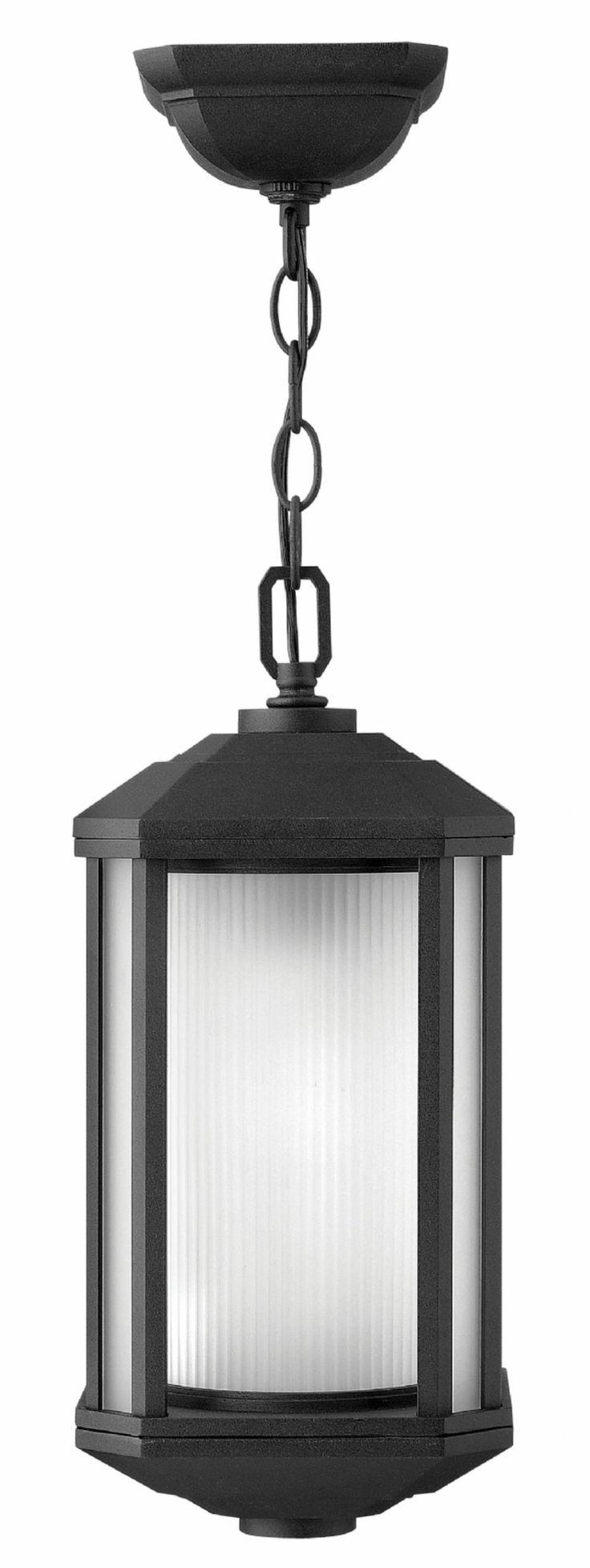 Title exterior lighting
