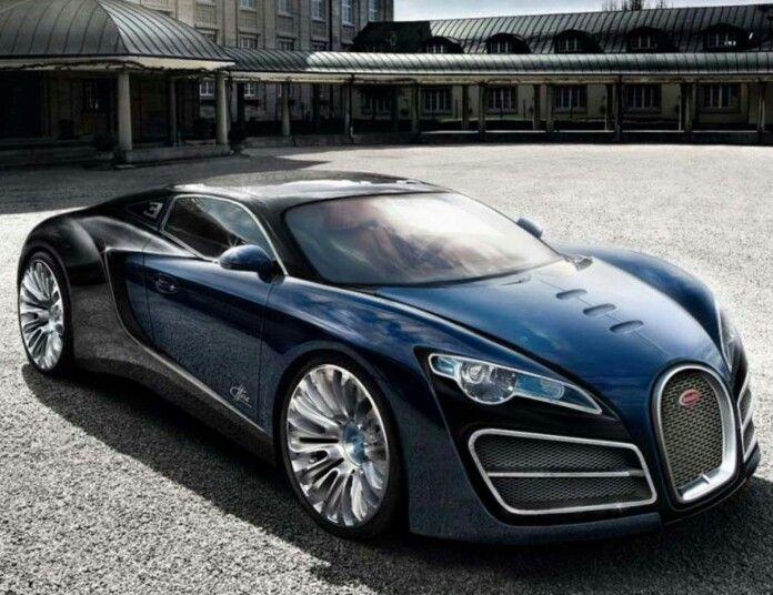 Sublime Bugatti Renaissance Concept Today We Present ... Bugatti Renaissance Concept