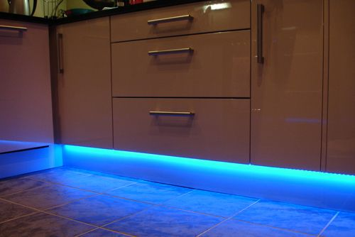 Best Under Cabinet Lighting Kitchen For The Home Pinterest