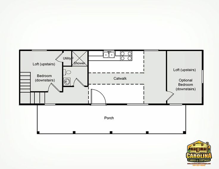 Floor Plan White Tail 2 Images Frompo