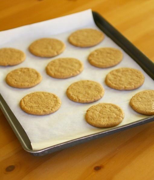 Lemon Iced Gingersnaps Gluten free | Recipes - Sweet | Pinterest