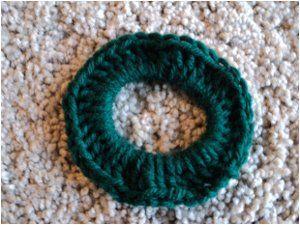 crochet hair elastic flower crochet hair elastic flower are quick and ...